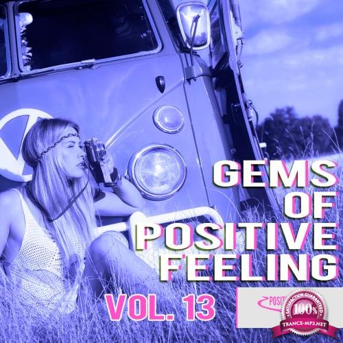 Gems of Positive Feeling, Vol. 13 (2017)