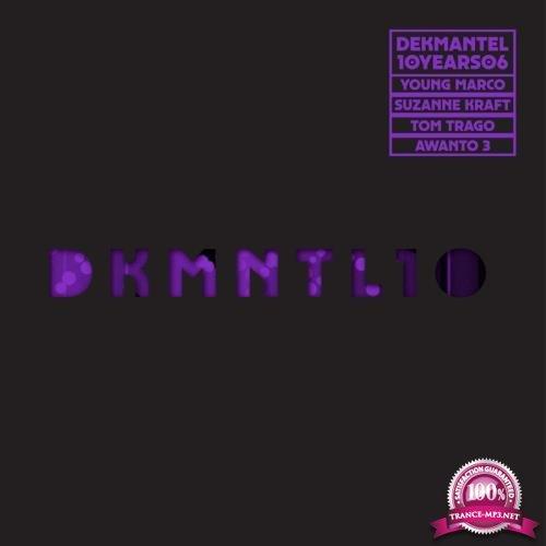 Dekmantel 10 Years 06 (2017)