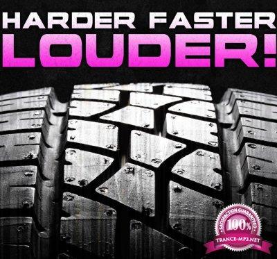 Harder Faster Louder Vol. 08 (2017)