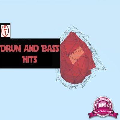 Drum & Bass Hits Vol. 45 (2017)