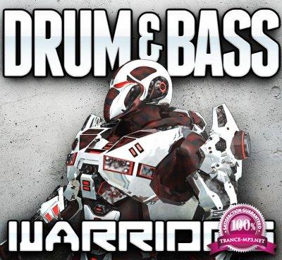 Drum & Bass Warriors Vol. 08 (2017)