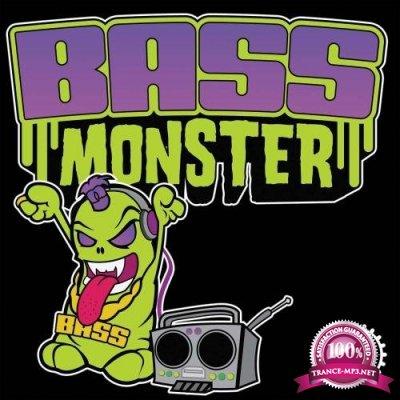 Dubstep Monster Bass Vol. 25 (2017)