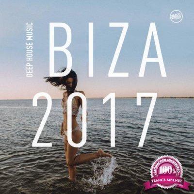 Ibiza 2017 Deep House Music (2017)