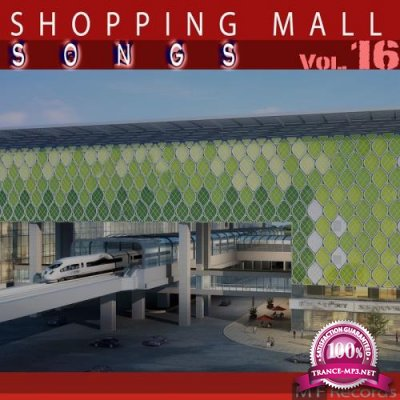 Shopping Mall Songs, Vol. 16 (2017)