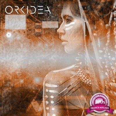 Orkidea - Radio Unity 092 (2017-09-20)