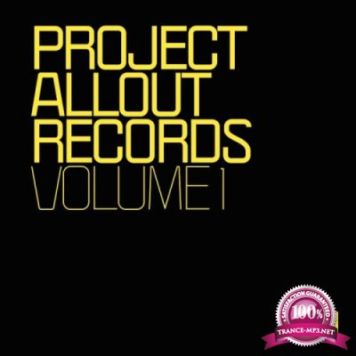 Project Allout Records, Vol. 1 (2017)