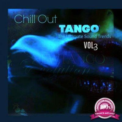 Chillout Tango Vol.3 (2017)
