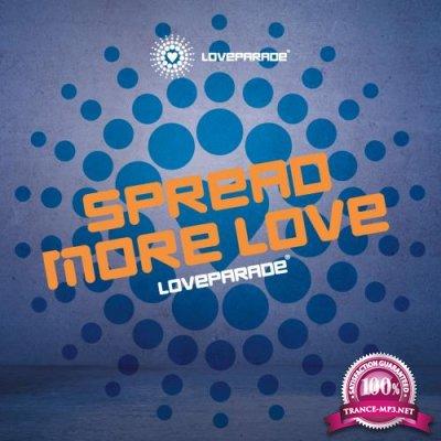 Loveparade Spread More Love (2017)