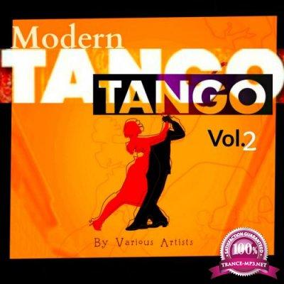 Modern Tango Vol. 2 (2017)