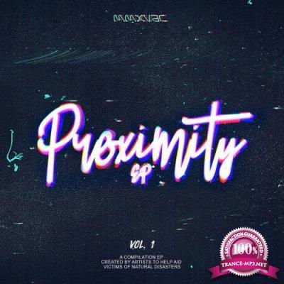 Proximity EP (2017)