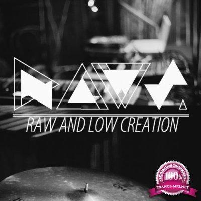 Various Artists - RAWSLA (2017)