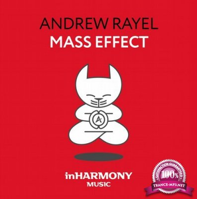 Andrew Rayel - Mass Effect (2017)