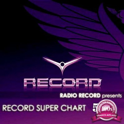 VA - Record Super Chart #504 (2017)