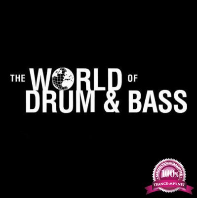 The World of Drum & Bass Vol. 74 (2017)