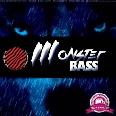 Dubstep Monster Bass Vol. 27 (2017)