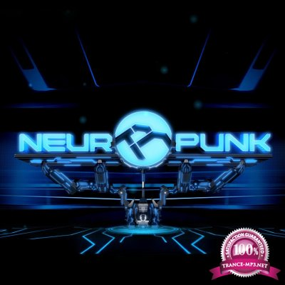 VA - Neuropunk Vol. 01 (2017)