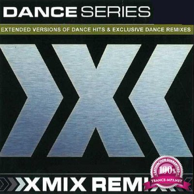 X-Remix Dance Series Vol. 44 (2017)
