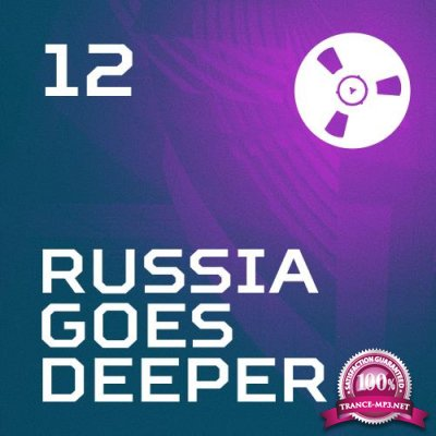 Bobina - Russia Goes Deeper 012 (2017-09-26)