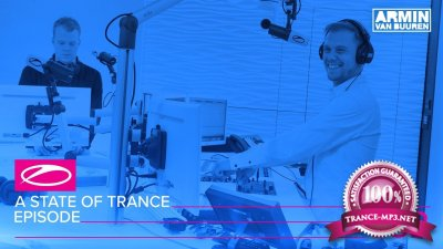 VIDEO: A State of Trance Episode 833 (HD 1080)