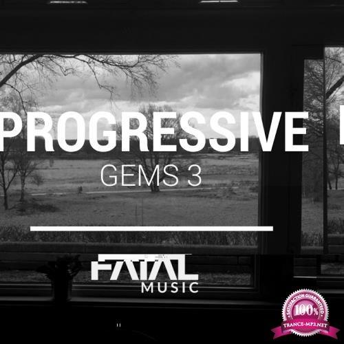Progressive Gems 3 (2017)