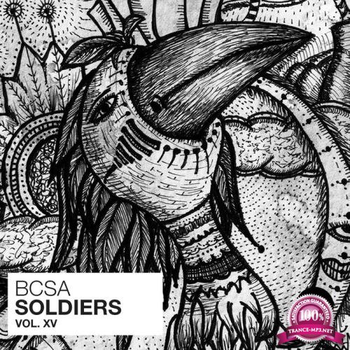 BCSA Soldiers, Vol. XV (2017)
