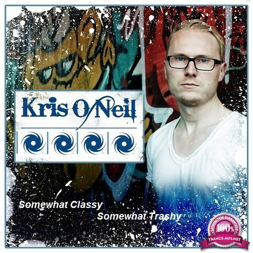 Kris O'Neil - Somewhat Classy, Somewhat Trashy 185 (2017-10-11)