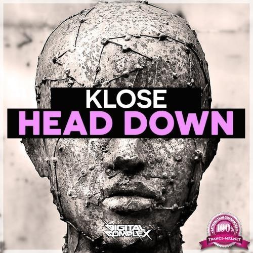 Klose - Head Down (2017)