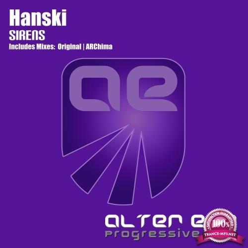 Hanski - Sirens (2017)