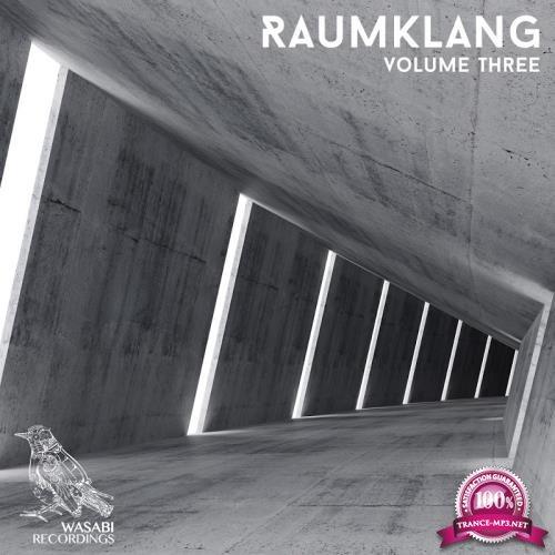 Raumklang, Vol. 3 (2017)