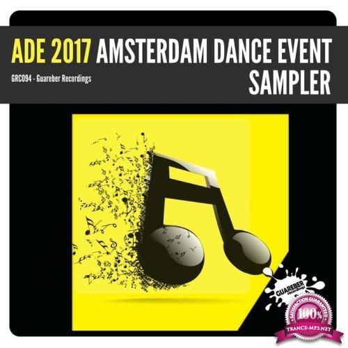 Ade 2017 Amsterdam Dance Event Sampler (2017)