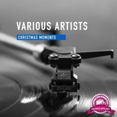 Christmas Moments (2017)