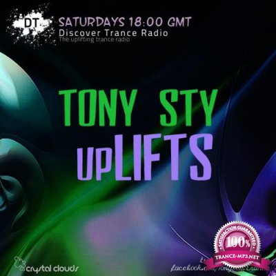 Tony Sty - Uplifts 235 (2017-10-07)
