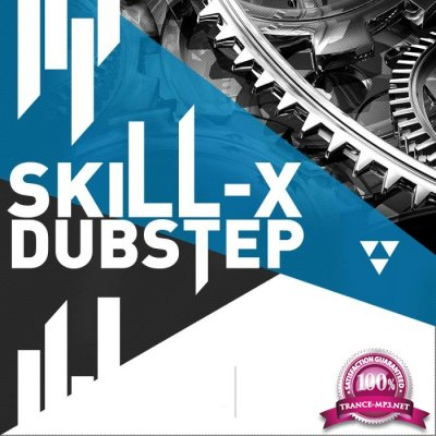 Skill-X-Dubstep Vol. 01 (2017)