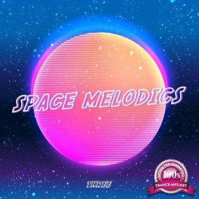 Space Melodics, Vol. 3 (2017)