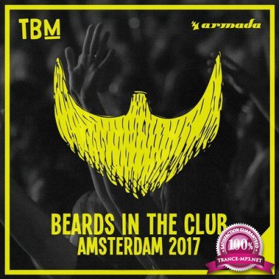 The Bearded Man - Beards In The Club (Amsterdam 2017) (2017)