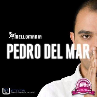 Pedro Del Mar - Mellomania Deluxe 822 (2017-10-16)