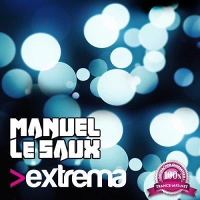 Manuel Le Saux - Extrema 518 (2017-10-18)