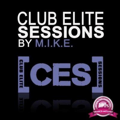 M.I.K.E. Push - Club Elite Sessions 538 (02-11-2017)