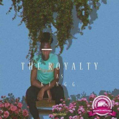 Princedarula - The Royalty As K.I.N.G.G. (2017)