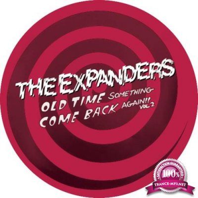 The Expanders - Life Is A Funny Thing (2017)