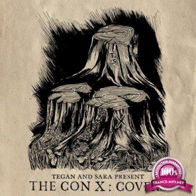 Tegan & Sara - The Con X/Covers (2017)