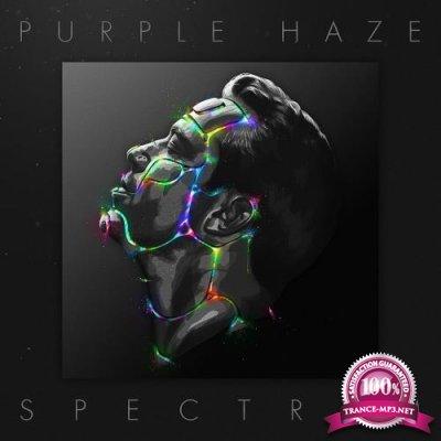 Purple Haze - SPECTRVM (2017)