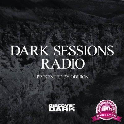 Chris Hampshire - Recoverworld Presents Dark Sessions October 2017 (2017-10-20)