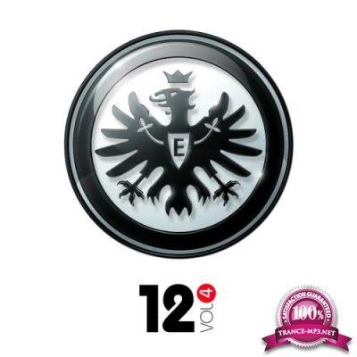 Eintracht Frankfurt 12 (Von Fans Fur Fans), Vol. 4 (2017)