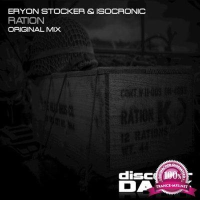 Eryon Stocker & Isocronic - Ration (2017)