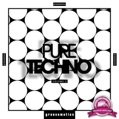 Pure Techno, Vol. 2 (2017)