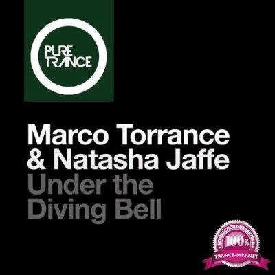 Marco Torrance & Natasha Jaffe - Under the Diving Bell (2017)
