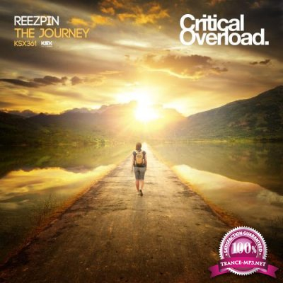 ReeZpin - The Journey (2017)