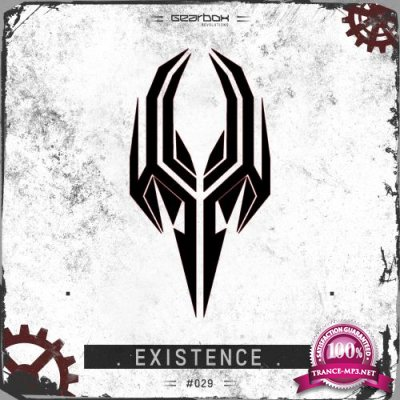 Sins Of Insanity - Existence (2017)