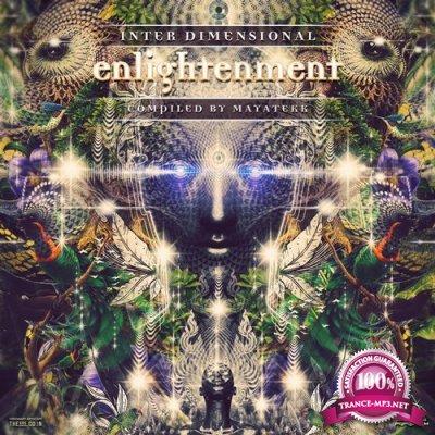 Interdimensional Enlightment (Compiled By Mayatekk) (2017)